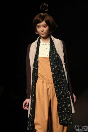 Everlasting Sprout 2012 A/W (2)