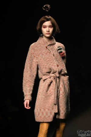 Everlasting Sprout 2012 A/W (4)