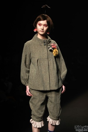 Everlasting Sprout 2012 A/W (6)