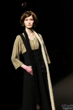 Everlasting Sprout 2012 A/W (10)