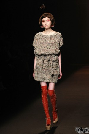 Everlasting Sprout 2012 A/W (15)