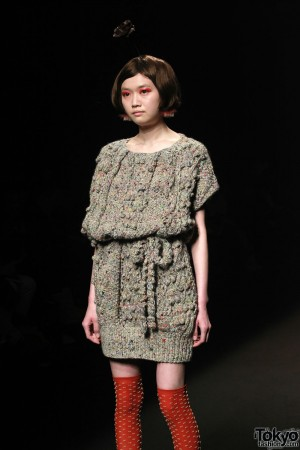 Everlasting Sprout 2012 A/W (16)