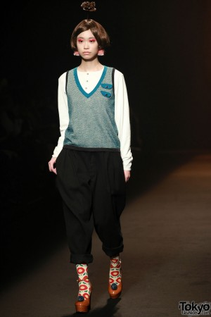 Everlasting Sprout 2012 A/W (17)