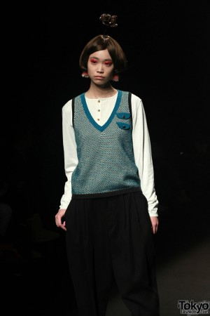 Everlasting Sprout 2012 A/W (18)
