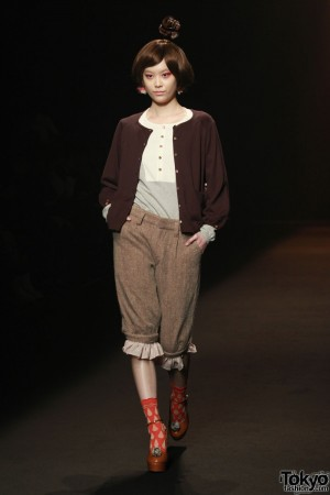 Everlasting Sprout 2012 A/W (19)