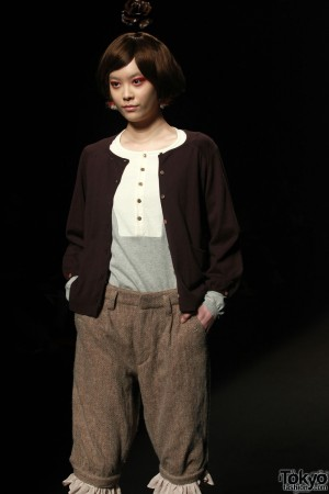 Everlasting Sprout 2012 A/W (20)