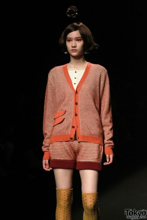 Everlasting Sprout 2012 A/W (22)