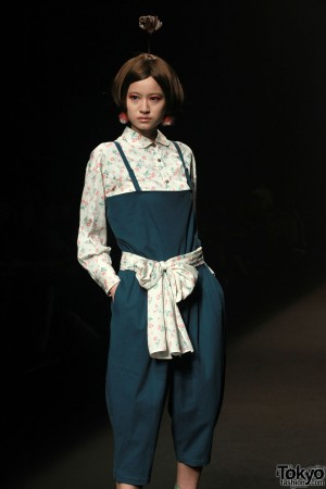 Everlasting Sprout 2012 A/W (24)