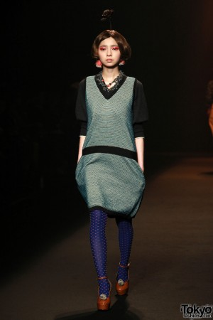 Everlasting Sprout 2012 A/W (28)