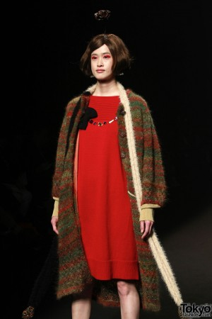 Everlasting Sprout 2012 A/W (33)