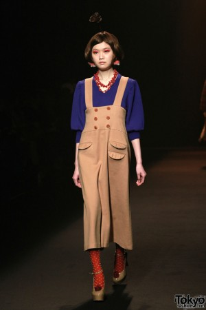 Everlasting Sprout 2012 A/W (34)
