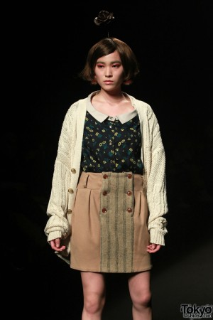 Everlasting Sprout 2012 A/W (37)
