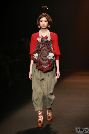 Everlasting Sprout 2012 A/W (38)