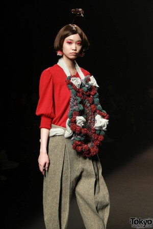 Everlasting Sprout 2012 A/W (39)