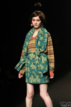 Everlasting Sprout 2012 A/W (43)