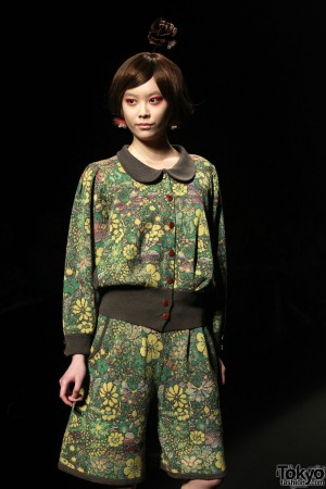 Everlasting Sprout 2012 A/W (45)
