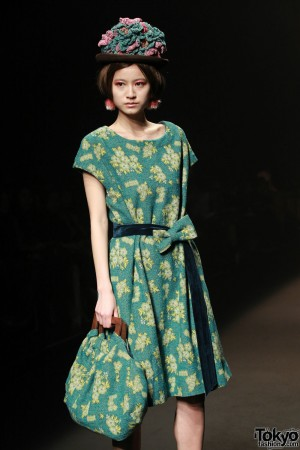 Everlasting Sprout 2012 A/W (47)