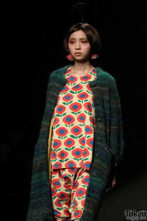 Everlasting Sprout 2012 A/W (53)