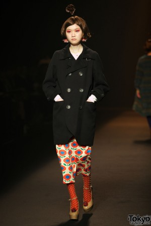Everlasting Sprout 2012 A/W (54)