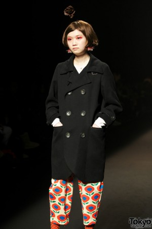 Everlasting Sprout 2012 A/W (55)