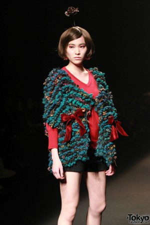 Everlasting Sprout 2012 A/W (60)