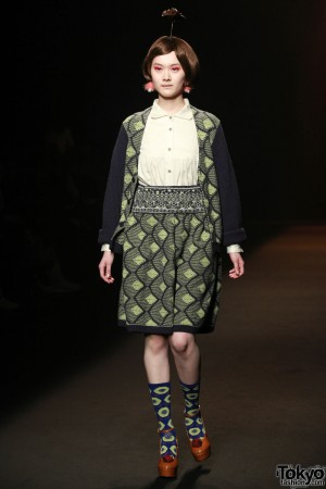 Everlasting Sprout 2012 A/W (61)