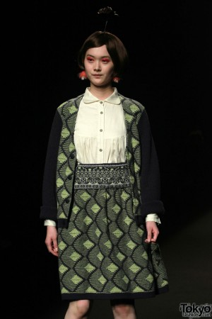Everlasting Sprout 2012 A/W (62)