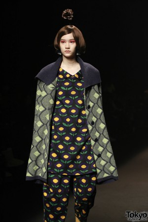 Everlasting Sprout 2012 A/W (70)