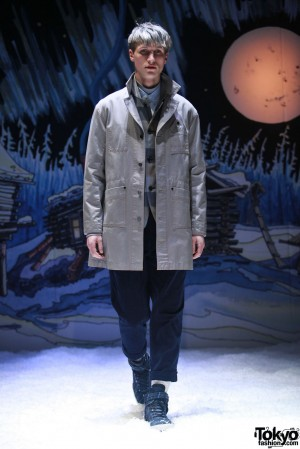 Factotum 2012-13 A/W Collection