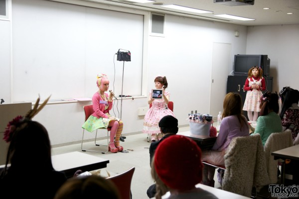 Japanese Lolita & Harajuku Fashion Show (9)