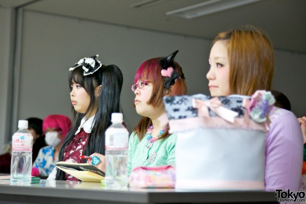 Japanese Lolita & Harajuku Fashion Show (10)