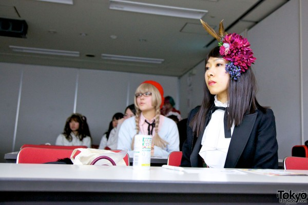 Japanese Lolita & Harajuku Fashion Show (11)