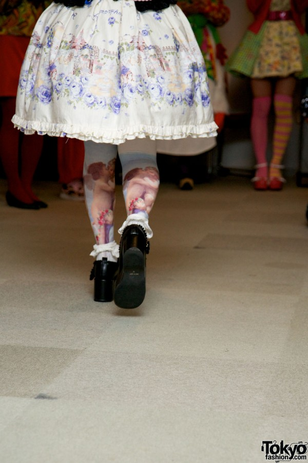 Japanese Lolita & Harajuku Fashion Show (28)