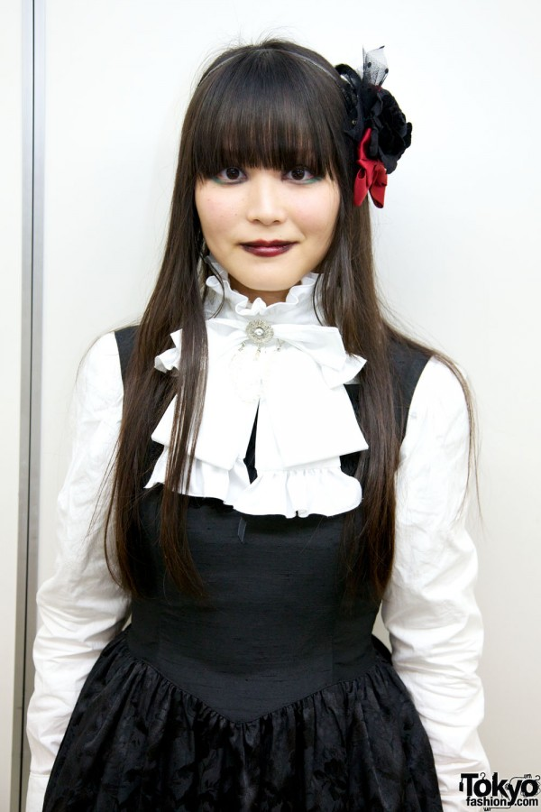 Japanese Lolita & Harajuku Fashion Show (47)