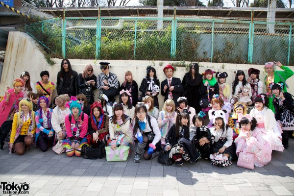 Harajuku Fashion Walk 9 (1)