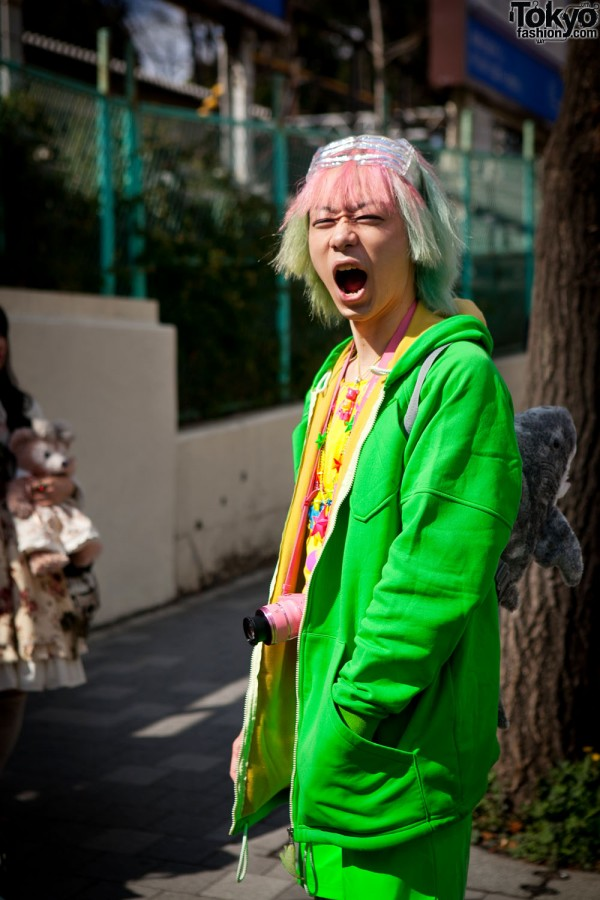 Harajuku Fashion Walk 9 (3)