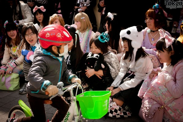 Harajuku Fashion Walk 9 (5)