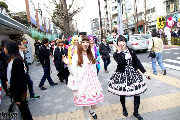 Harajuku Fashion Walk 9 (6)
