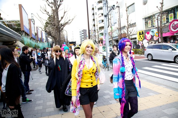 Harajuku Fashion Walk 9 (7)