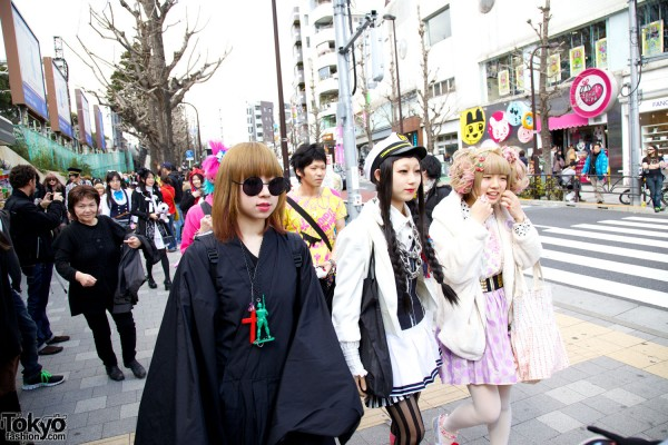Harajuku Fashion Walk 9 (8)