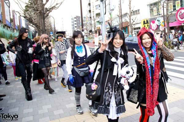 Harajuku Fashion Walk 9 (10)