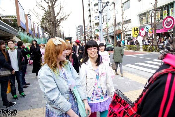 Harajuku Fashion Walk 9 (11)
