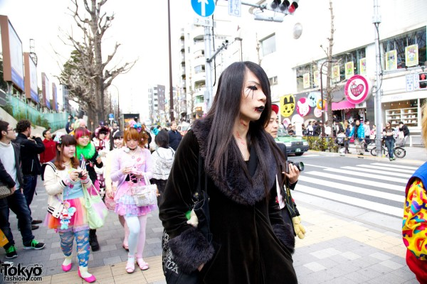 Harajuku Fashion Walk 9 (12)