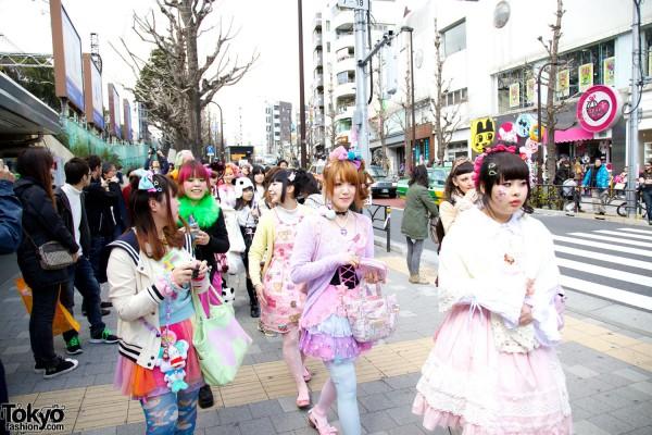 Harajuku Fashion Walk 9 (13)