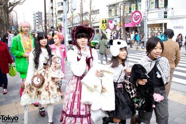 Harajuku Fashion Walk 9 (14)