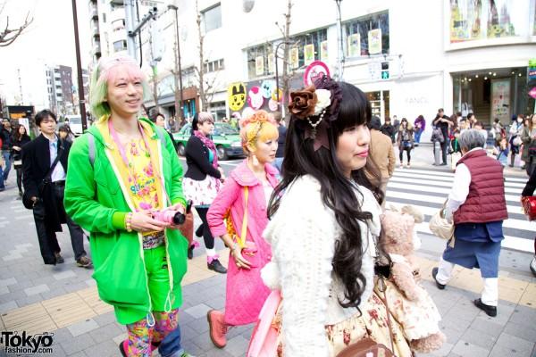 Harajuku Fashion Walk 9 (15)