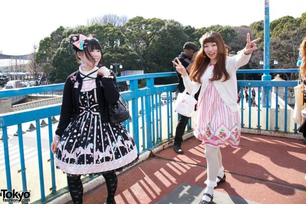 Harajuku Fashion Walk 9 (17)