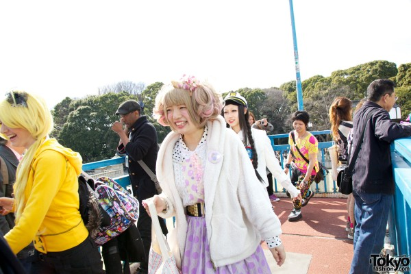 Harajuku Fashion Walk 9 (18)