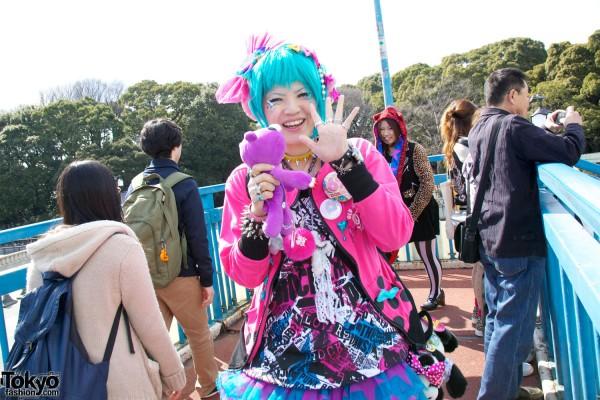 Harajuku Fashion Walk 9 (20)