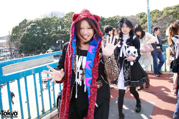 Harajuku Fashion Walk 9 (21)